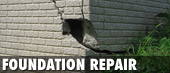 Foundation Repair in North Carolina, South Carolina & Georgia